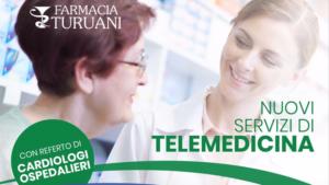 Servizi telemedicina farmacia