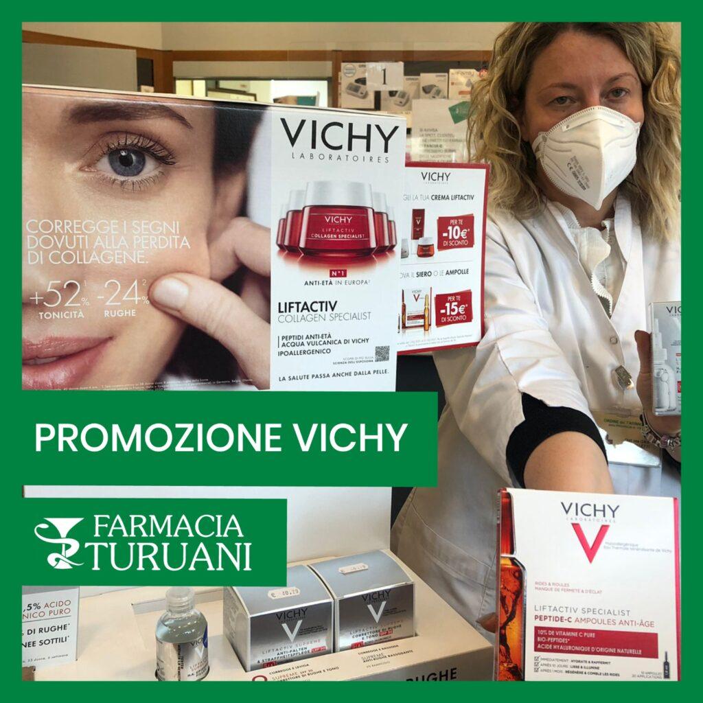 Offerta Vichy Liftactiv