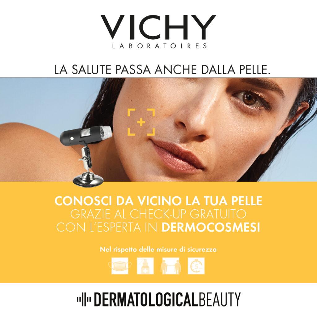 Consulenza gratuita Vichy